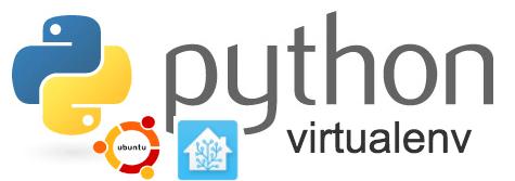 Home-Assistant Virtual Env