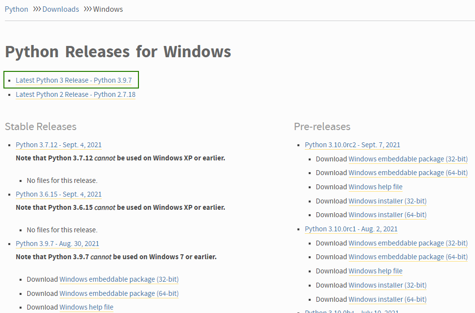 BroadlinkManager - Download python for windows - techblog.co.il